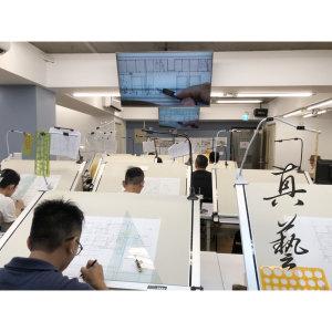 建築物室內設計乙級證照技術士 12500|平日假日皆有開班