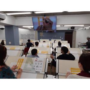 報名室內設計乙級課程說明|建築物室內設計12500 |建築物室內裝修工程管理12600|手繪透視圖(非考照班)